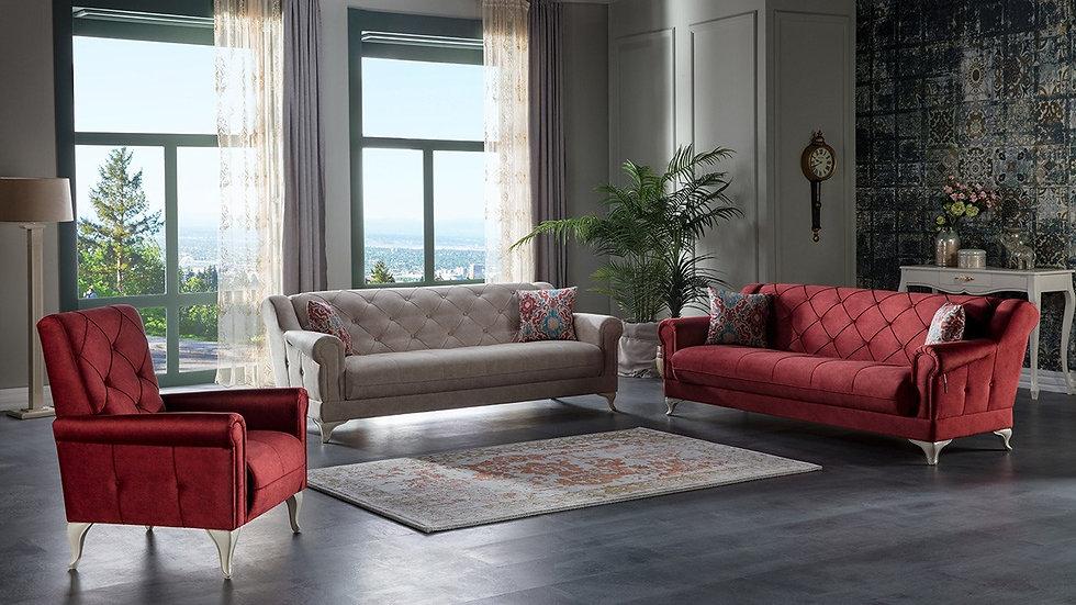 Mikado Sofa Set