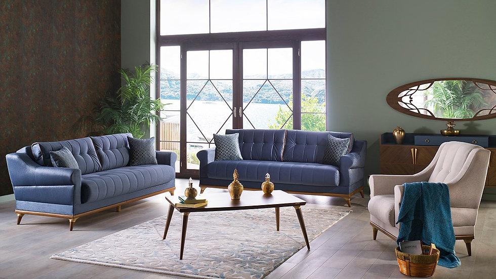 Palma Sofa Set