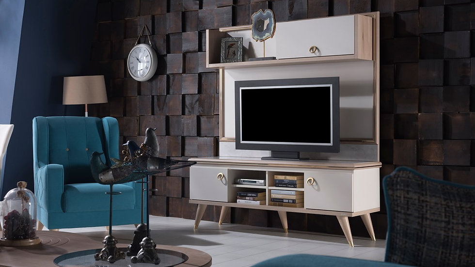 Elizya Compact Tv Stand