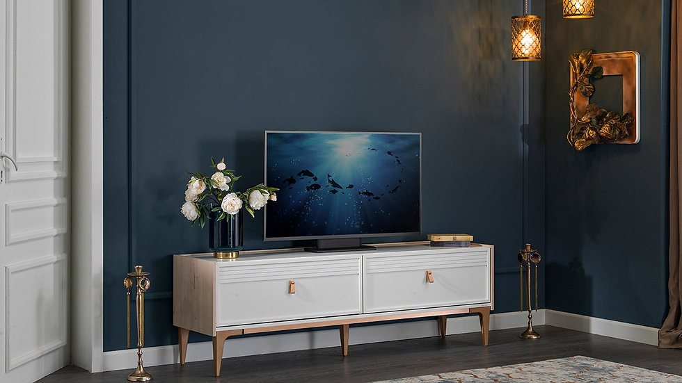 Gallery Tv Table
