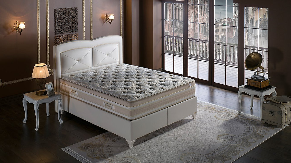 Active Life Gold Mattress