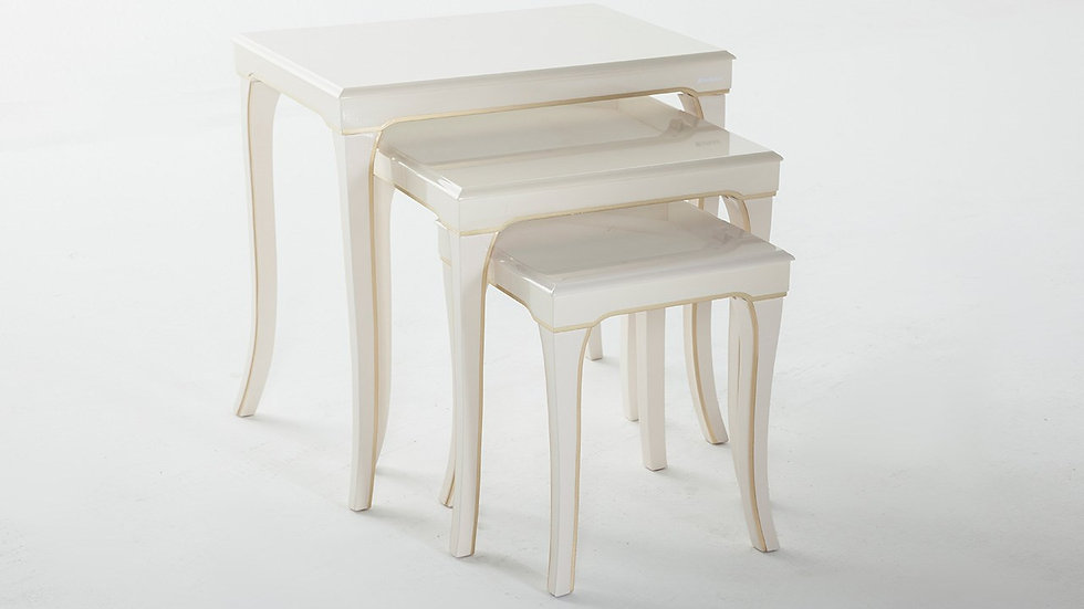 Luis Nest Of Tables