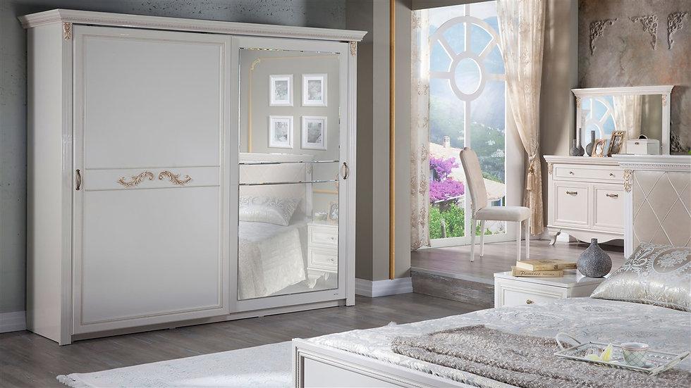 Karat Bedroom Set