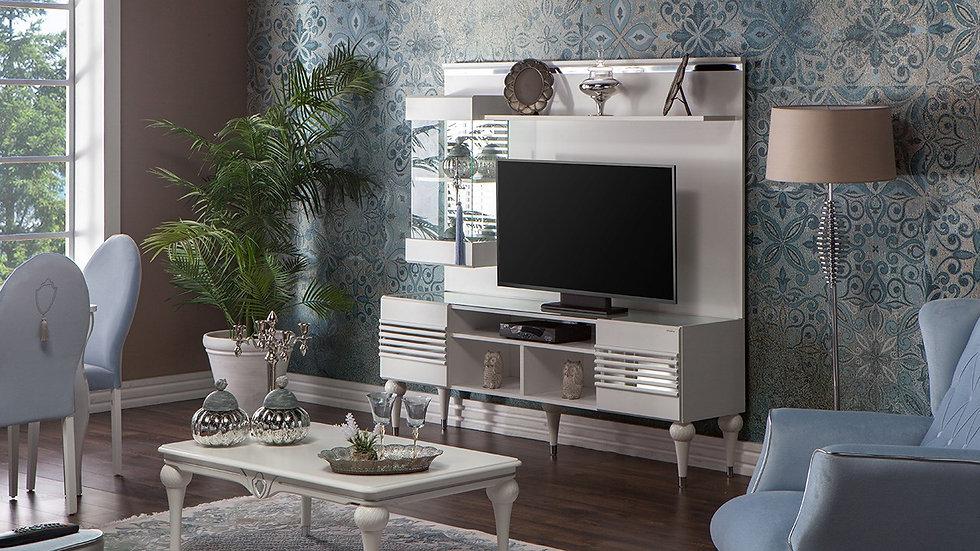 Baron Compact Tv Stand