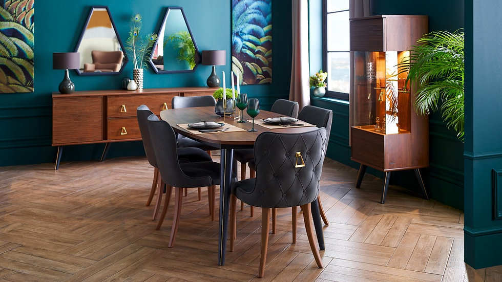 Diego Dining Room Set