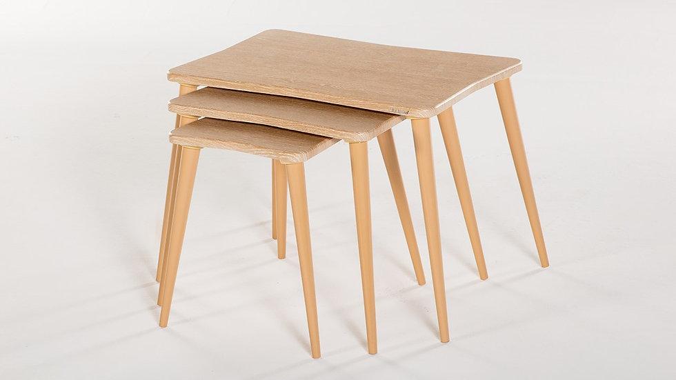 Elizya Nest Of Tables