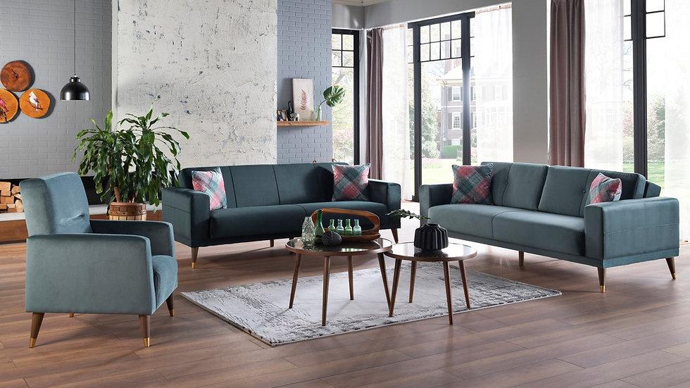 Mira S Sofa Set