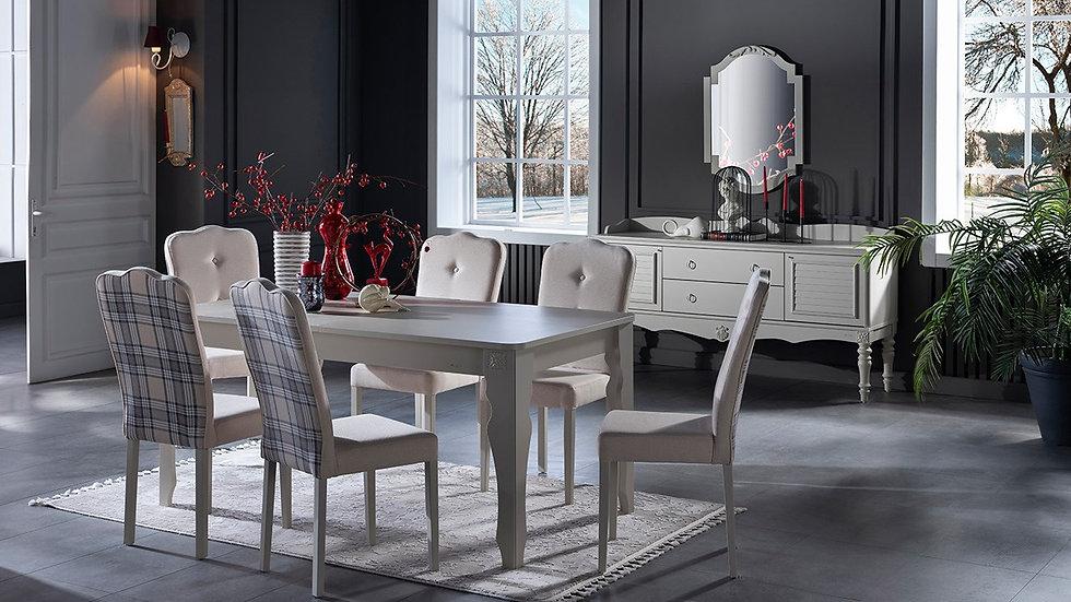 Pery Dining Room Set
