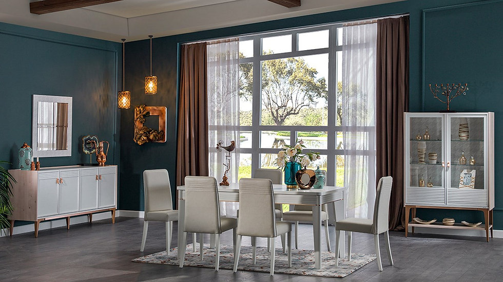 Gallery Dining Room Set
