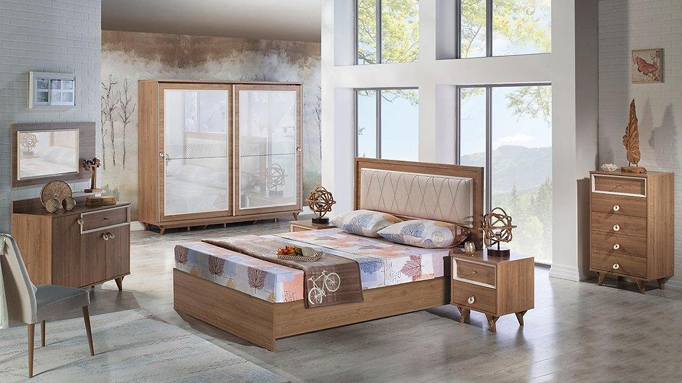 Lima Bedroom Set