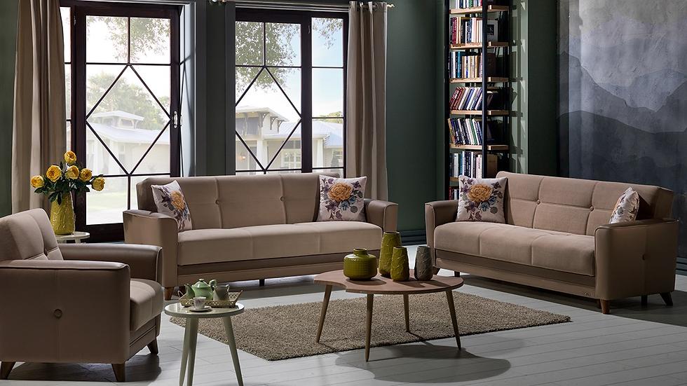 Sole Sofa Set