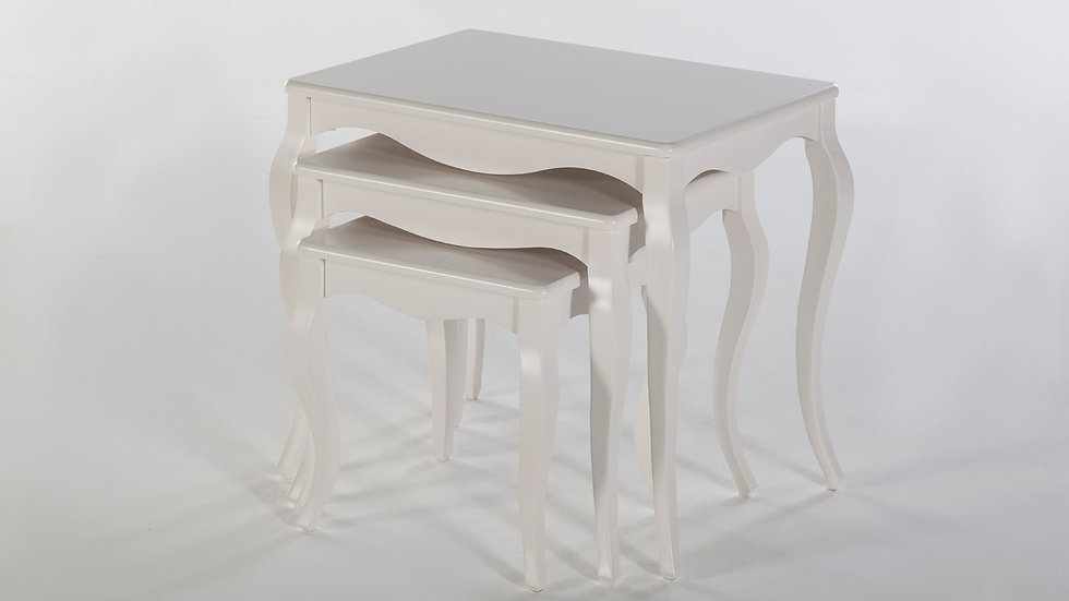 Beverly Nest Of Tables
