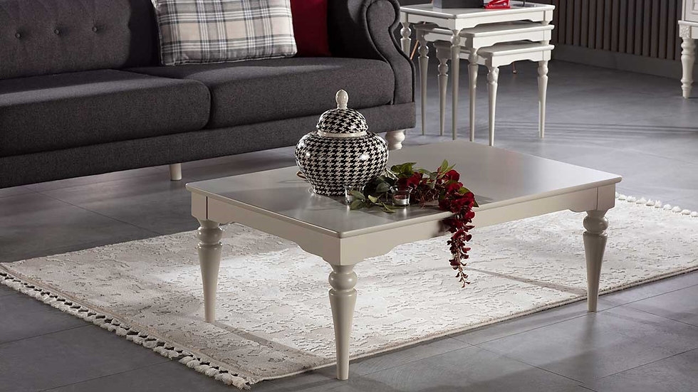 Pery Coffee Table
