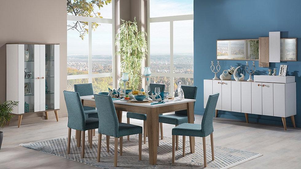 Santino Dining Room Set
