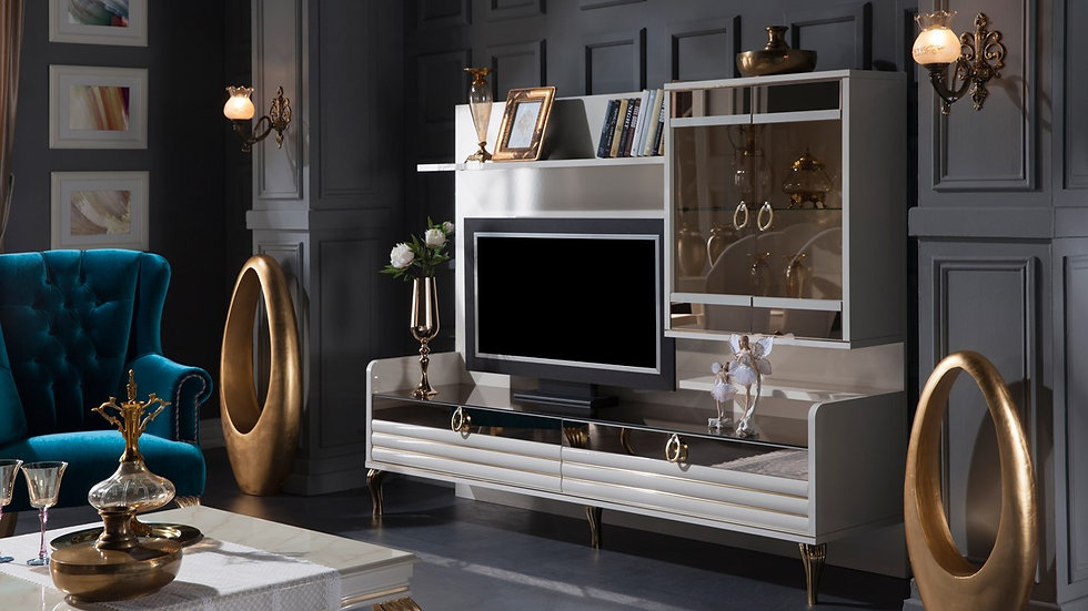 Elite Compact Tv Stand