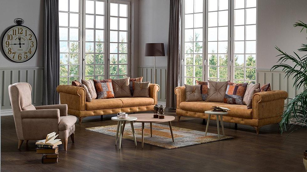 Vigo Sofa Set