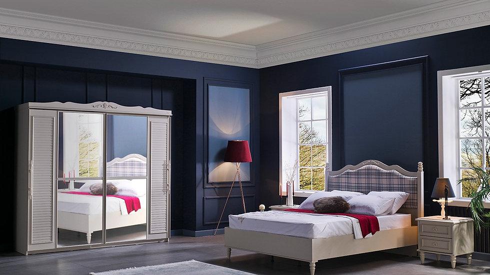 Pery Bedroom Set