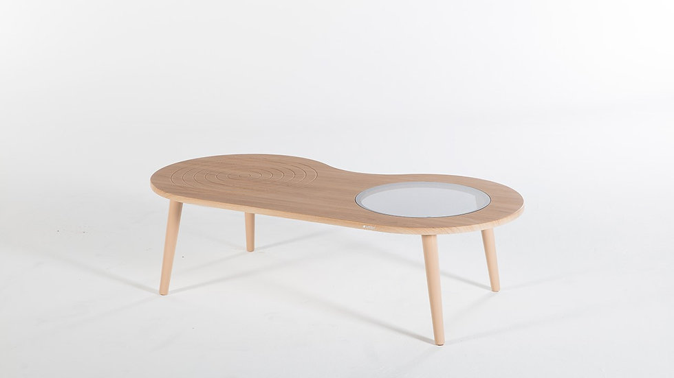 Elizya Coffee Table