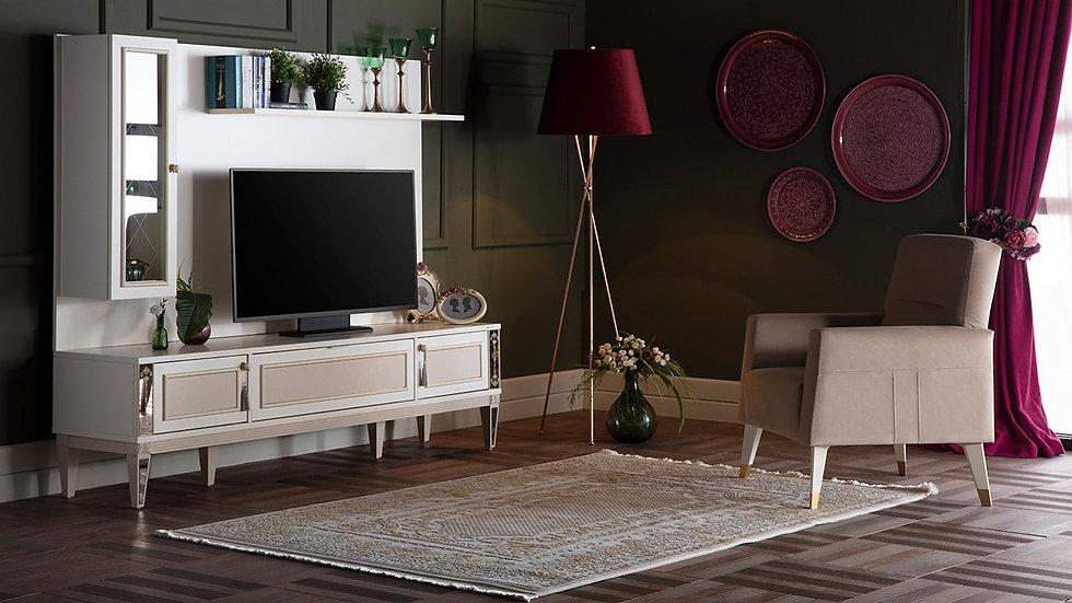 Rosalina Compact Tv Stand