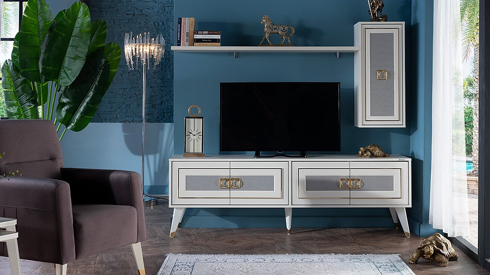 Mira Compact Tv Stand