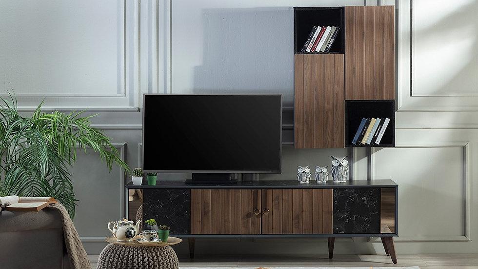 Liva Compact Tv Stand