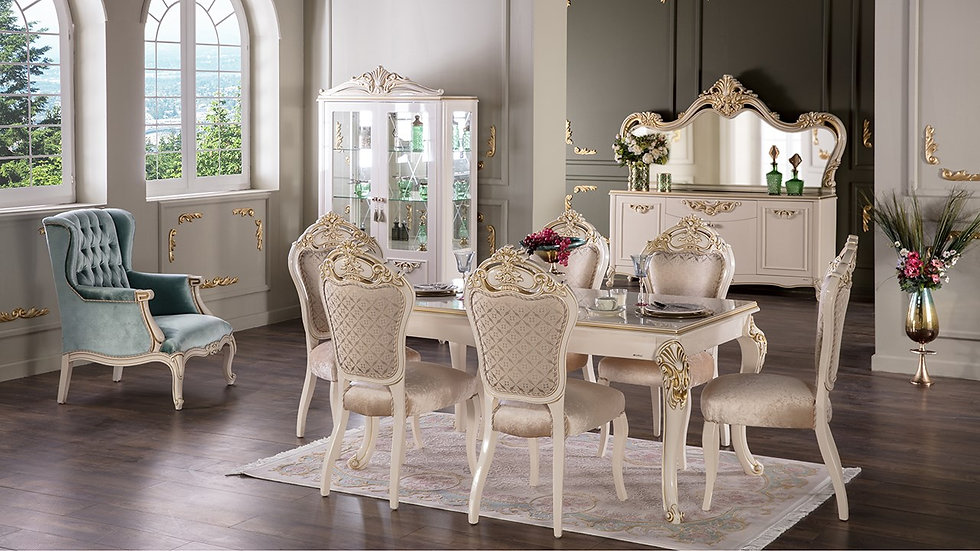 Gusto Dining Room Set