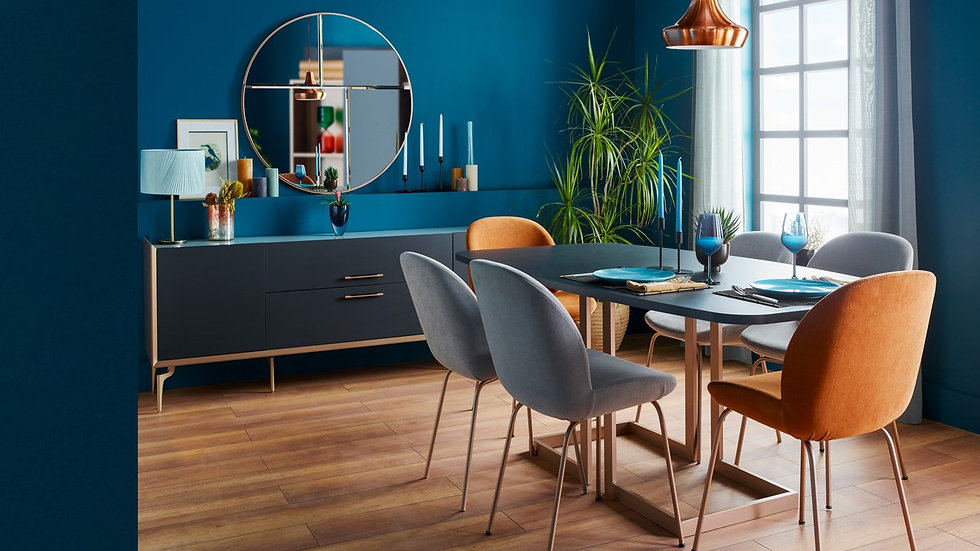 Canyon Dining Room Set