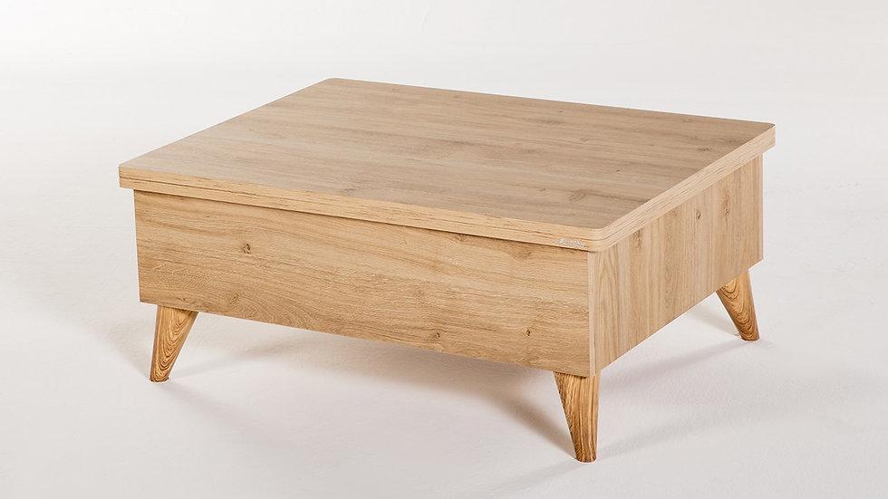 Elizya Smart Table