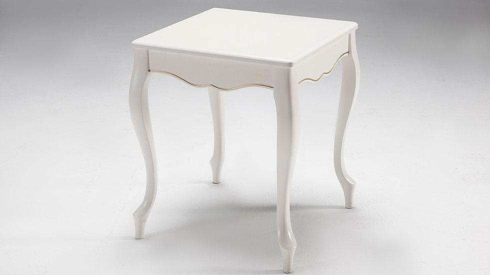 Golden Lukens  Side Table