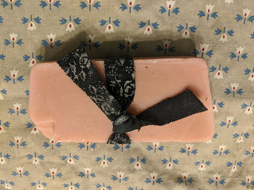 Goat milk soap - unscented