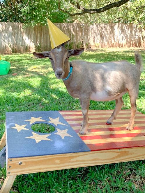 Party Goat Rentals