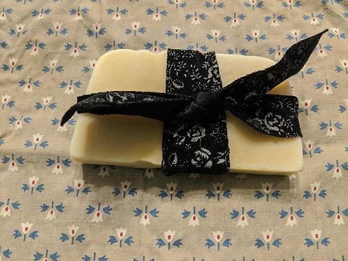 Goat milk soap - jasmine
