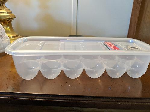 Reusable egg cartons- free dozen eggs