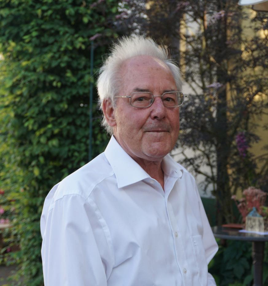 Jürgen Weichmann