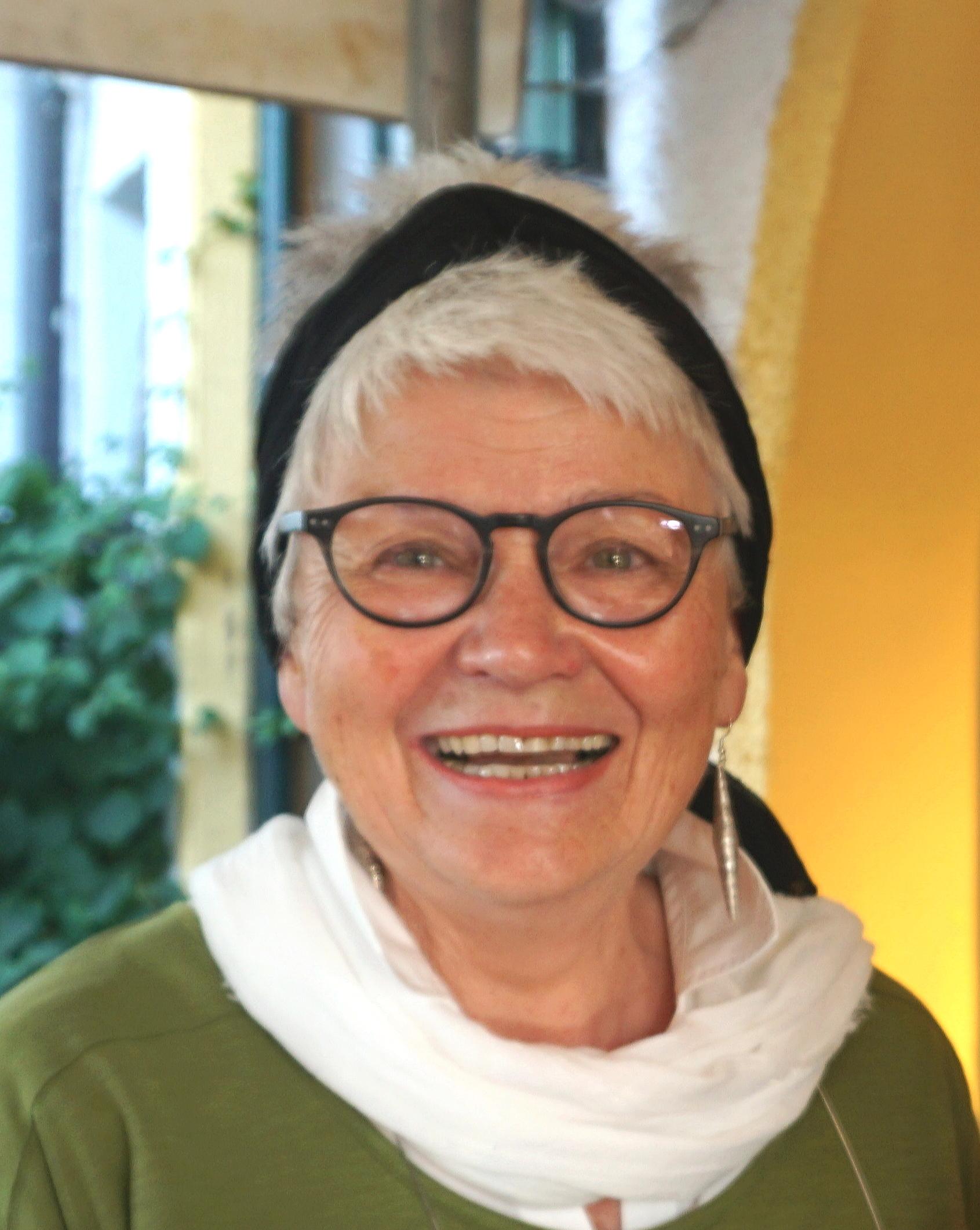 Jutta Weichmann