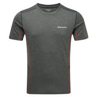 T-Shirt Neleus Men's Dry Fit Athletic Performance Shirt