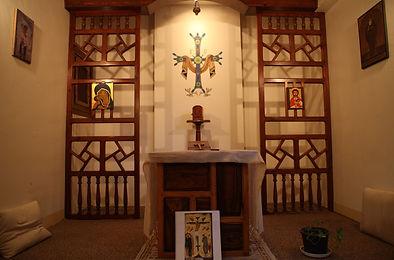 3.2 de Amir (capilla de Chubra El Khayma
