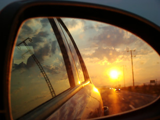 Leaving 2016 in the Rear View Mirror