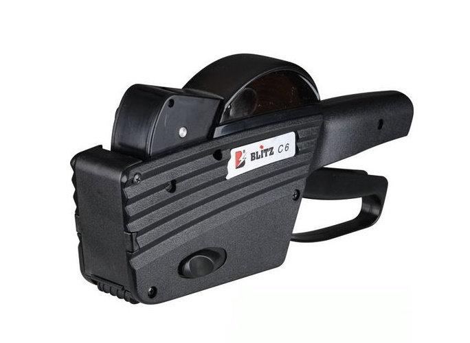 Этикет-пистолет Blitz C8