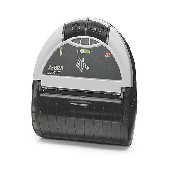 Чековый термопринтер Zebra EZ320