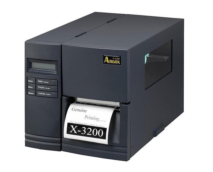 Принтер печати этикеток