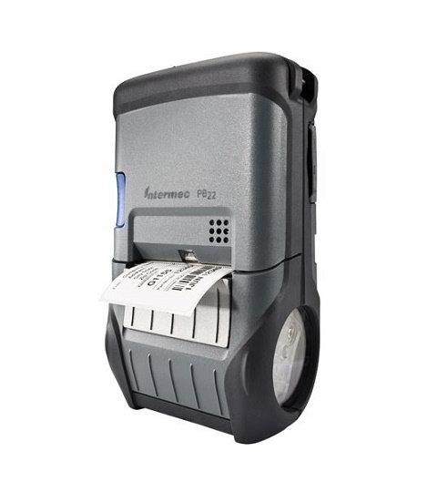 Мобильный термопринтер Intermec PB22