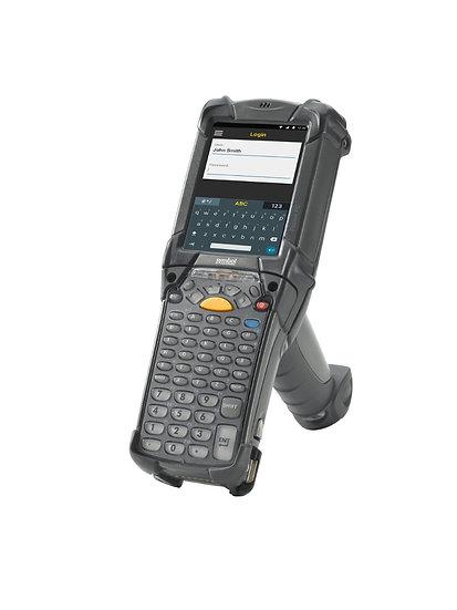 ТСД Zebra MC9200