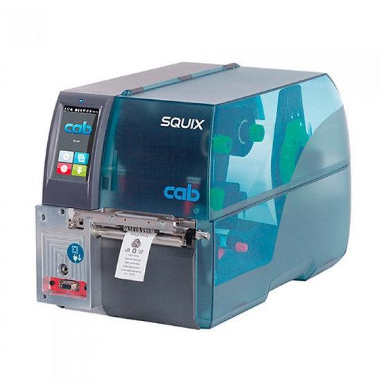 CAB SQUIX 4 MT