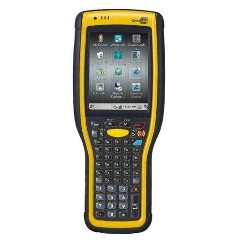 ТСД CipherLab 9700