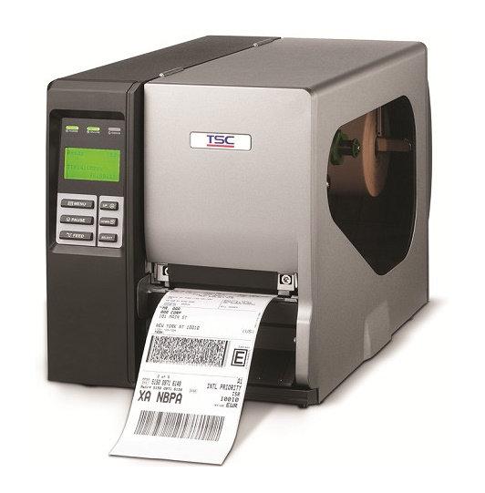 Термопринтер TSC TTP-246M Pro
