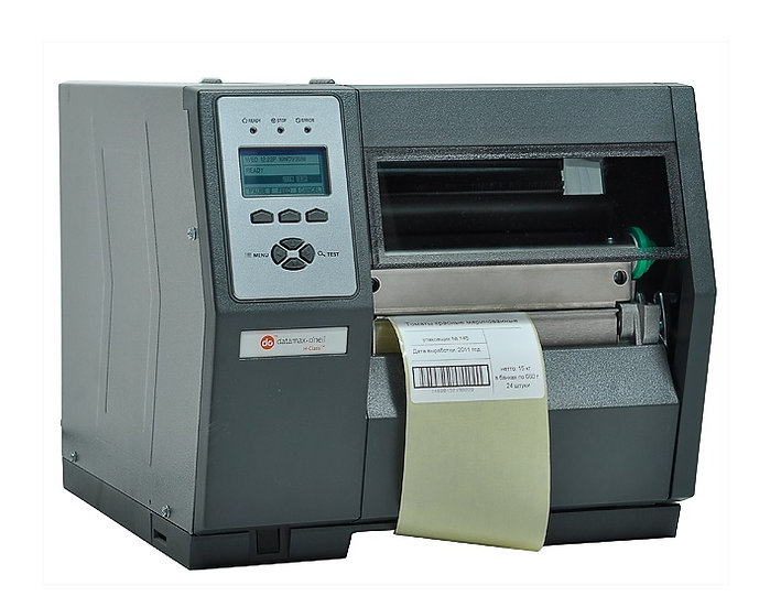 Промышленный термотрансферный принтер