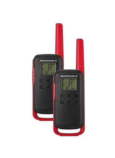 Рация Motorola TLKR T62