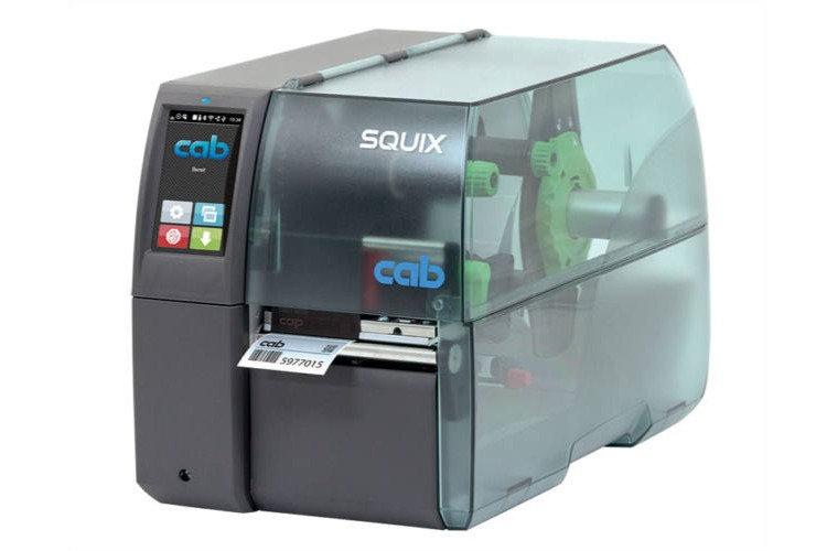 CAB SQUIX 4 M