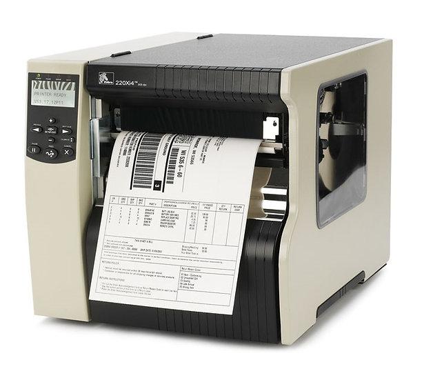 Термотранферный  принтер Zebra